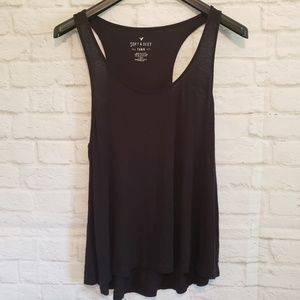 American Eagle Soft & Sexy Tank Top Size Large
